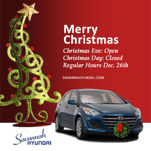 Savannah Hyundai, Savannah GA, Hyundai Dealership, Hyundai Specials