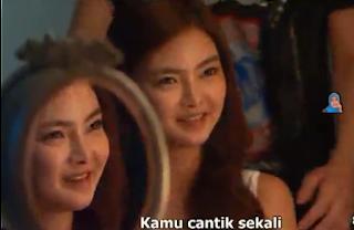 Screenshot Image A Delicious Flight (2015) HDRip 360p Subtitle Indonesia - www.uchiha-uzuma.com Free Full Movie Online