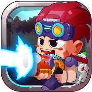 Game Android Metal Shooter: Run and Gun Download