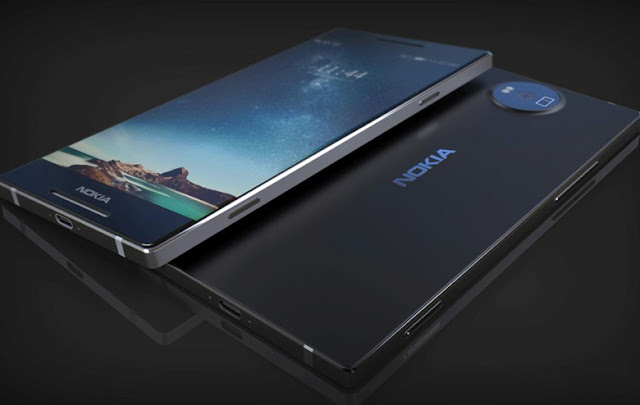 Kelebihan Hp Nokia 8