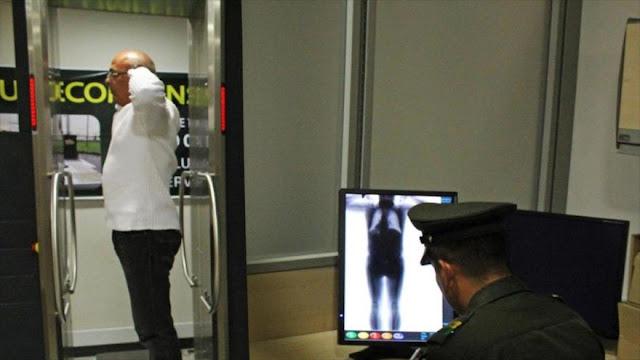 Detienen a hombre que ingirió $ 9000 para ingresarlos a Colombia