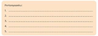 kunci jawaban buku siswa tema 9 kelas 6 subtema 3