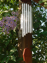 fairy chimes
