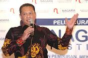 Ketua MPR RI: Perlu Edukasi Politik Agar Rakyat Tidak Salah Pilih Pemimpin