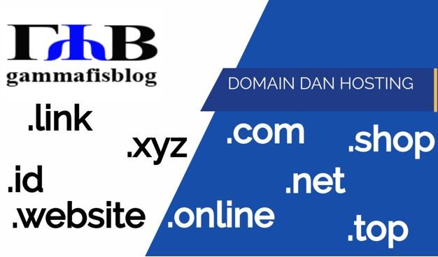 Tips Membeli Domain dan Hosting Murah, Bagus dan Terbaik