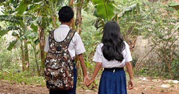 MIRIS : Pengakuan Cewek SMP Tentang Pergaulan Bebasnya. Sungguh Menyedihkan Nasib Bangsa Ini.