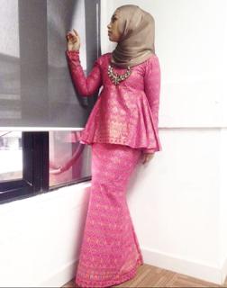 lanafira, butik muslimah, butik online, pakaian muslimah