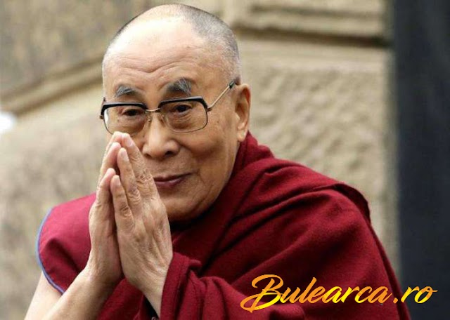 The Dalai Lama talks about the 10 thieves of energy and how we can protect them from them
