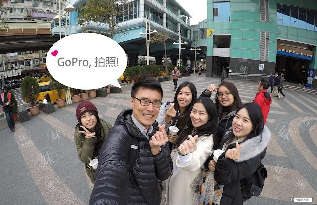 GoPro 超廣角