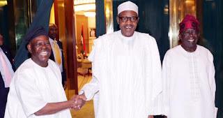 Tinubu, other APC leaders to meet Buhari in Daura