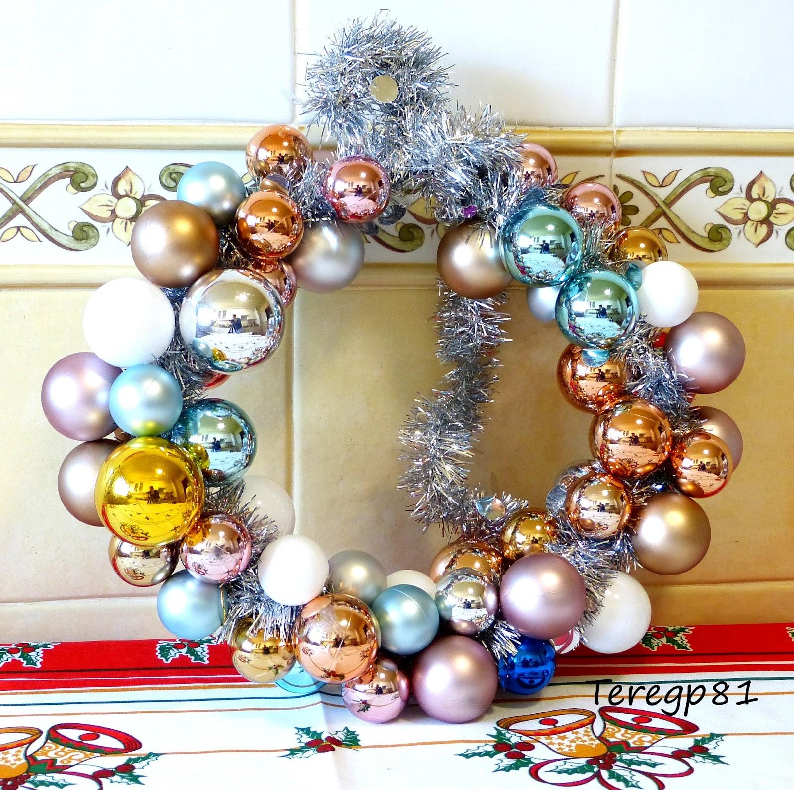Teregp81 diy decoraci n cena fin de a o 2 - Decoracion fin de ano ...