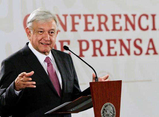 Ejecuciones en Guanajuato son por el Huachicol: AMLO