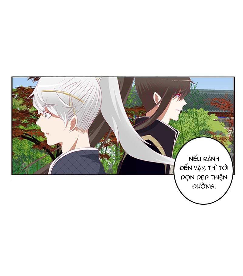 Thông Linh Phi chap 396 - Trang 25