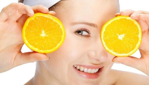manfaat buah lemon untuk body scrub