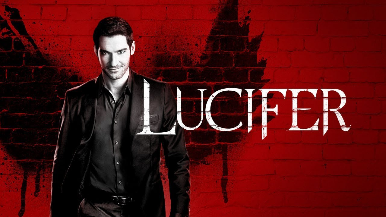 Lucifer Temporada 01 Audio Latino