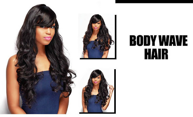 Beautiful Transformations with Hair Weave and Clip-in Extensions