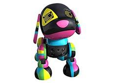 Zuma Robot Puppy