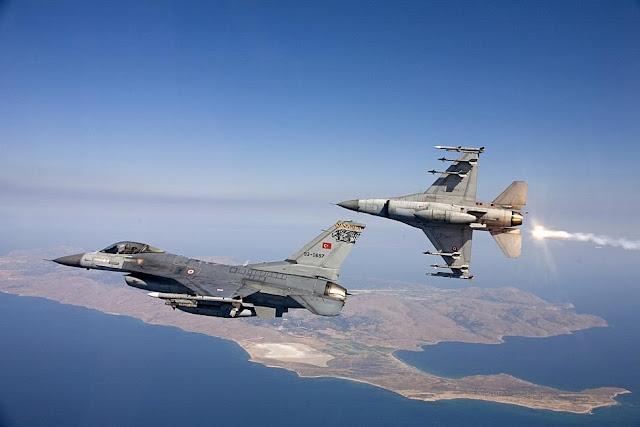 Κύπρος: Στον ΟΗΕ οι παραβιάσεις του εναέριου χώρου της Λευκωσίας!