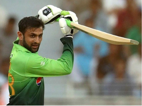 The fourth cricketer to complete 19 years in Shoaib Malik One day career