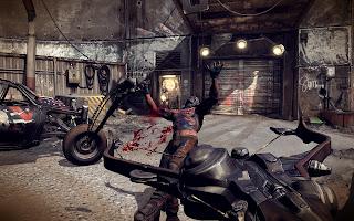 Rage (X-BOX360) 2011