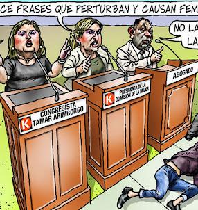 Carlincaturas Viernes 13 Octubre 2017 - La República
