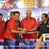 UMNO dan BN bukan parti yang hanya turun padang ketika hampir pru-Sabri Alwi