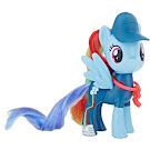 My Little Pony School of Friendship Collection Pack Rainbow Dash Brushable Pony