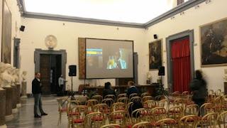 noleggio videoproiettore evento protomoteca comune roma