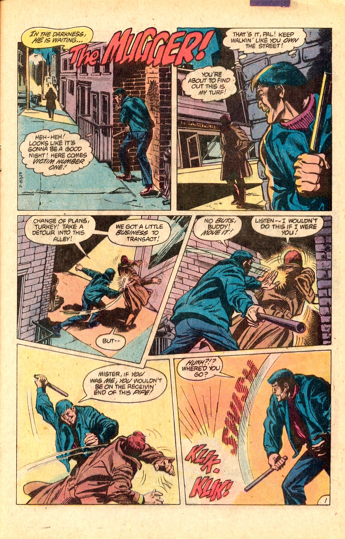 Read online World's Finest Comics comic -  Issue #283 - 21