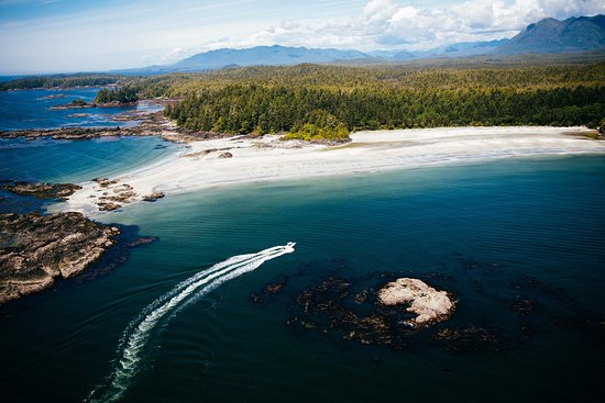 Tofino Vacation Packages