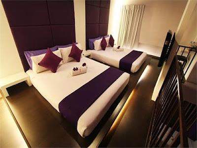 Hotel Murah di Johor Bahru RM60