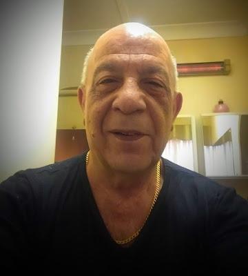 South African Sugar Daddy
