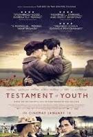 Testamento de juventud (2014) online y gratis
