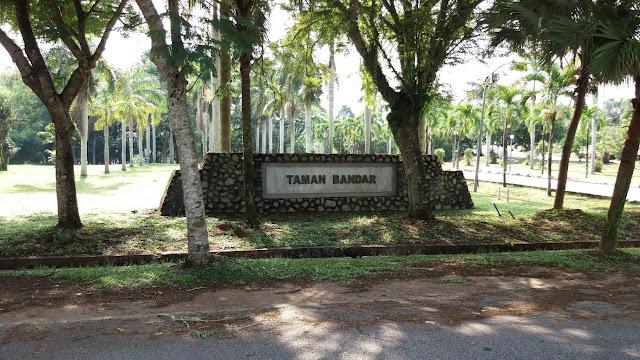 Taman Bandar Kuantan