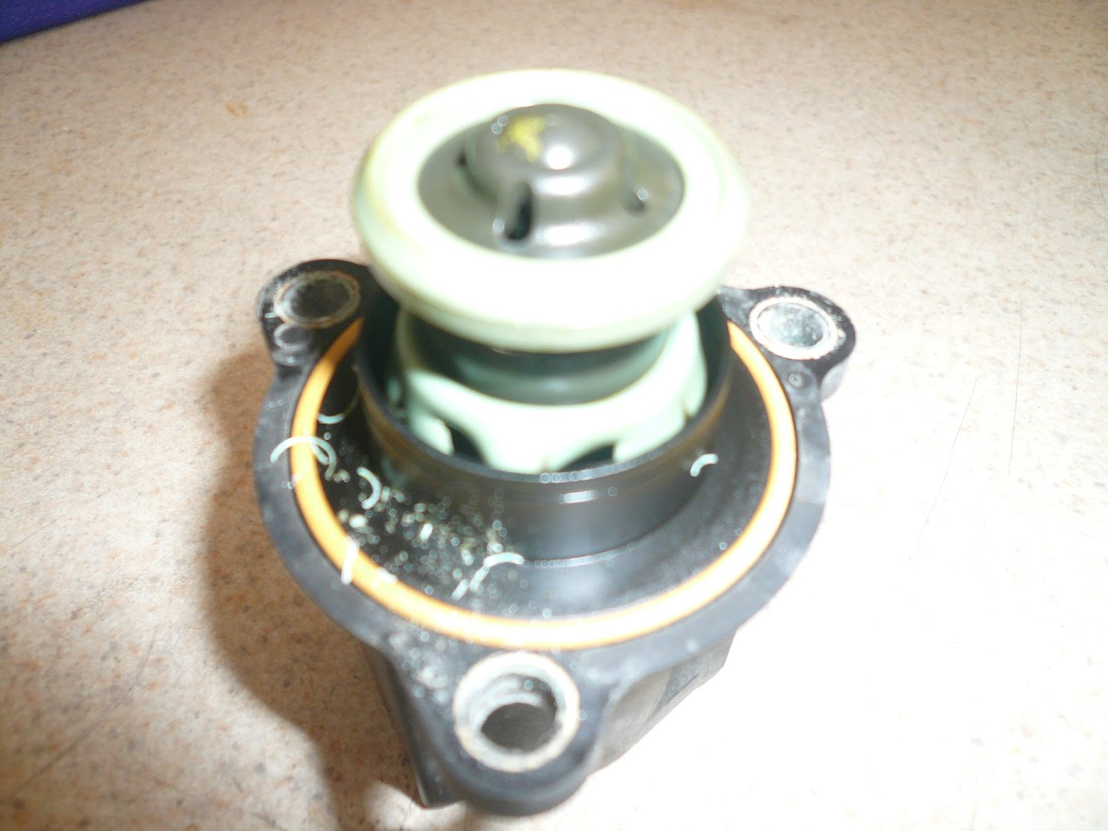 Vw Passat Repair How To Replace The Diverter Valve On A