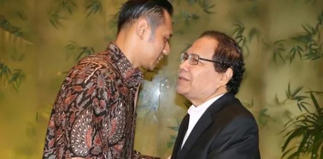 Prabowo Subianto Menimbang Abdul Somad, AHY dan Rizal Ramli