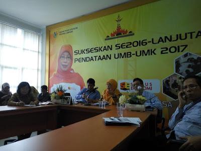 Angka Orang Miskin Lampung Turun 13 Persen, Kelompok ini Bergerak Menuju Ekonomi Menengah dan Mapan