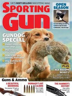 Sporting Gun Edisi Juni 2015