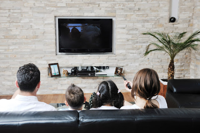 TV paga em crise