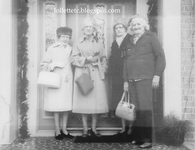 Killeen and Walsh sisters 1970s  https://jollettetc.blogspot.com
