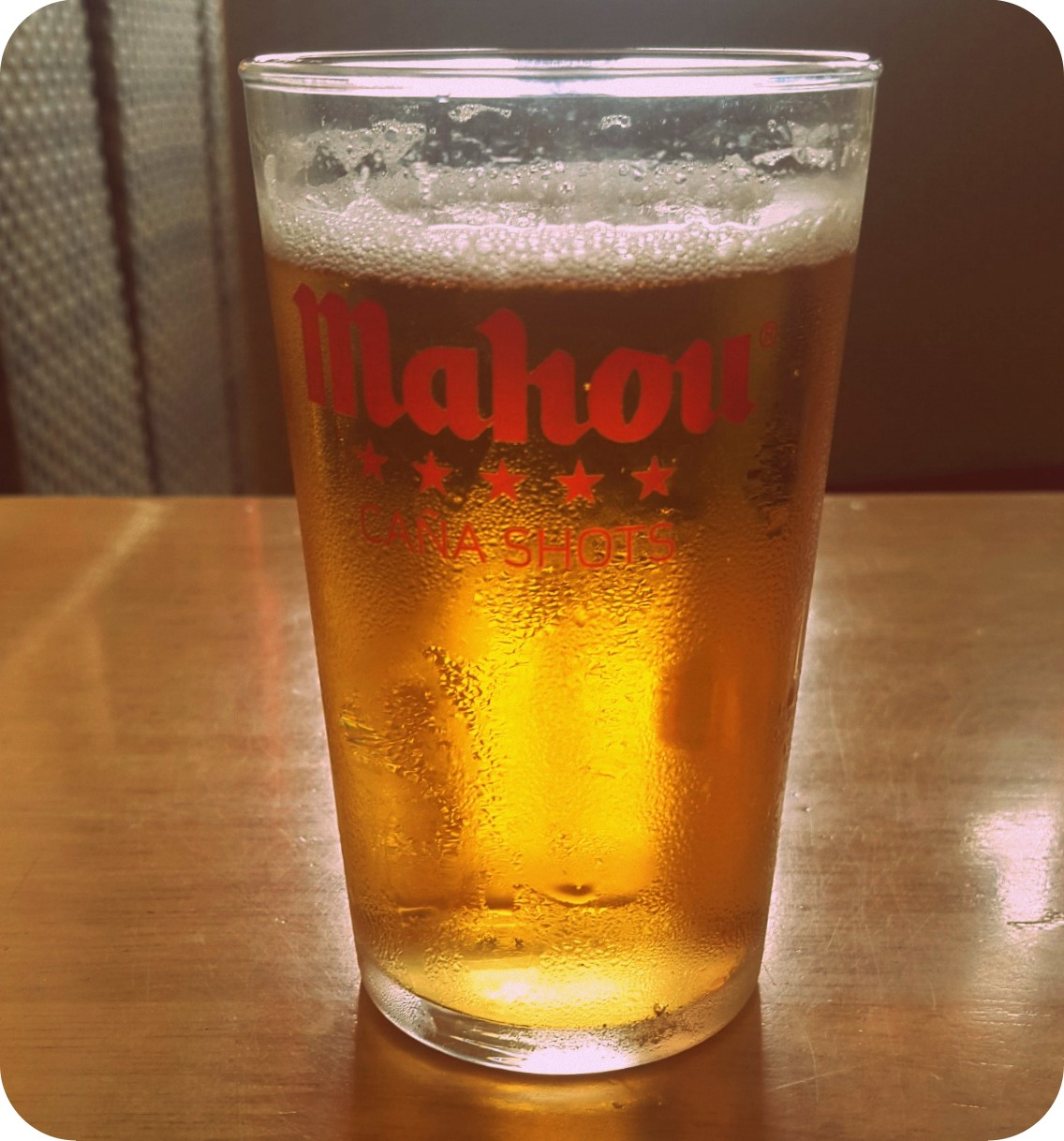 Mahou 5 Star Beer A Spanish Beer For The Evolved Indian