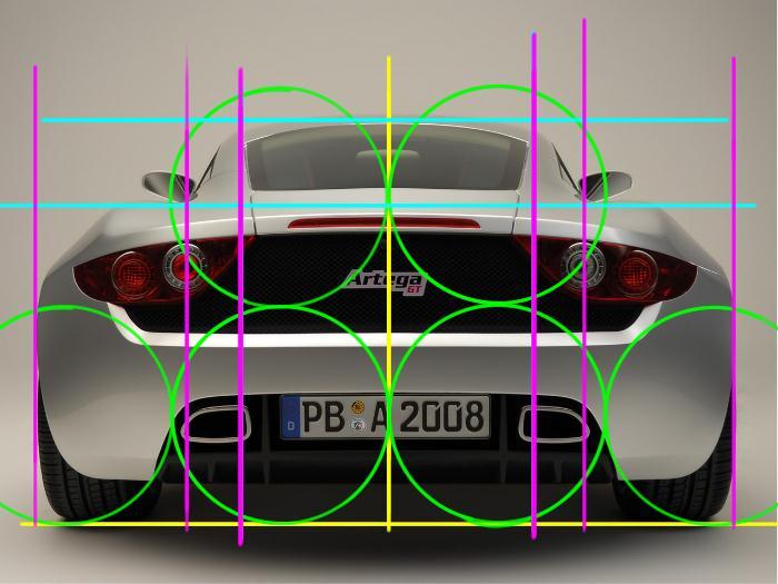 car drawing tutorial | 27roman