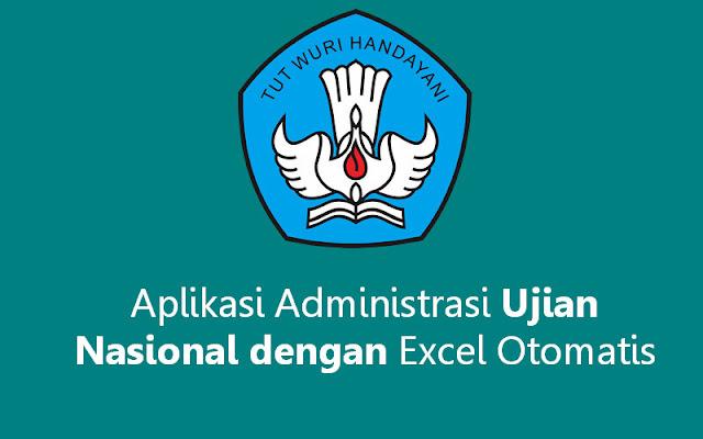Aplikasi Administrasi Ujian Nasional