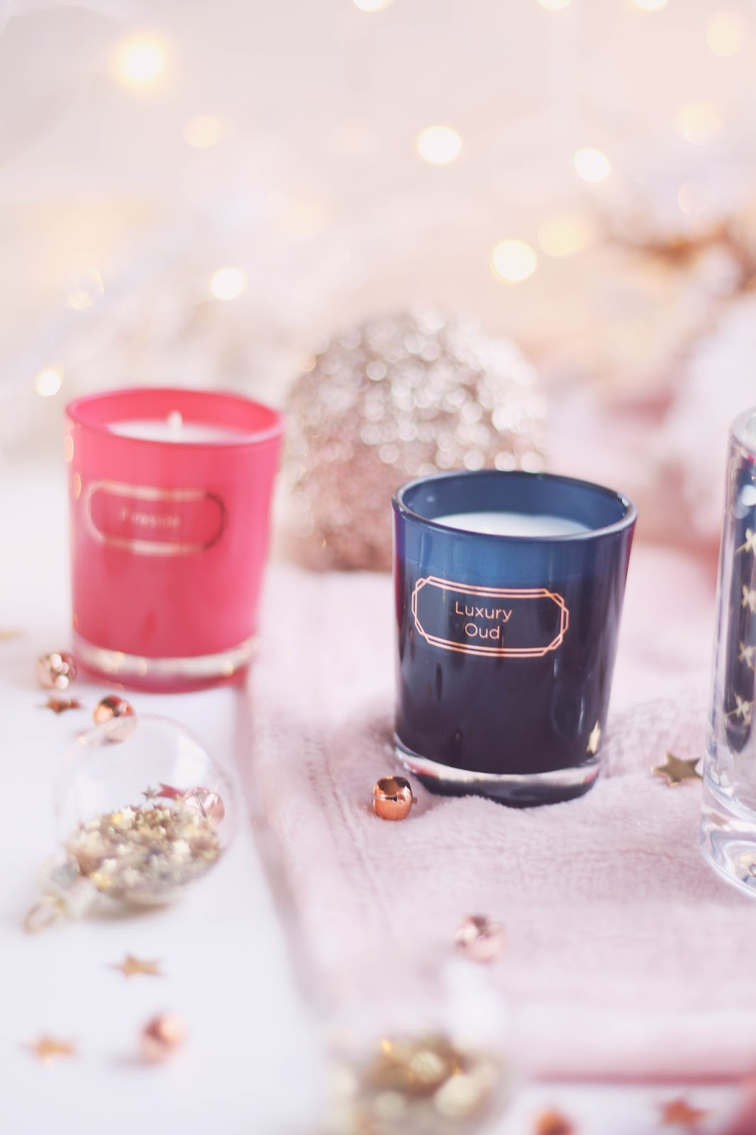 Blogmas, Christmas, home decor, Lifestyle, Candles, best christmas candle,