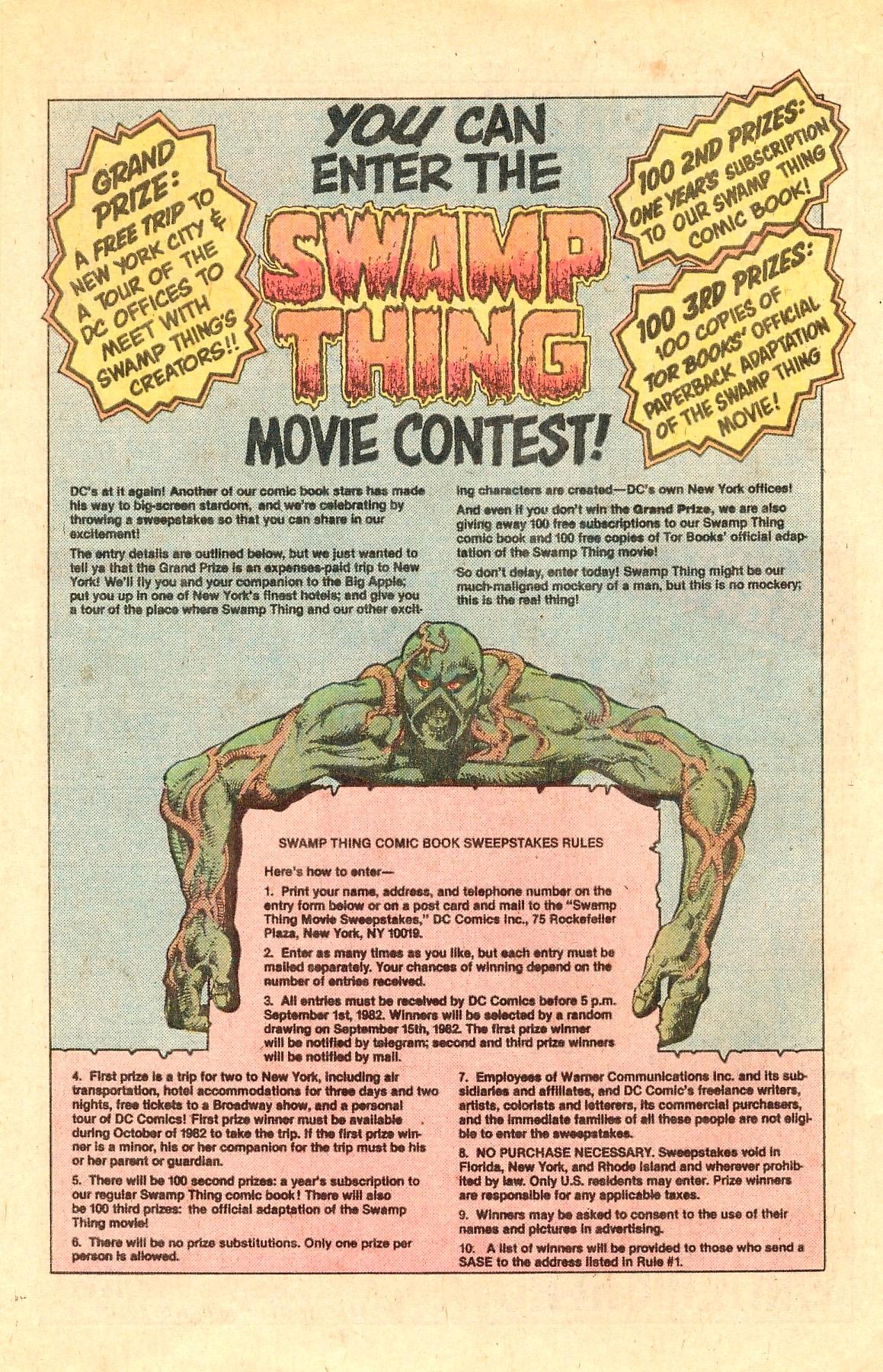 Read online World's Finest Comics comic -  Issue #284 - 30