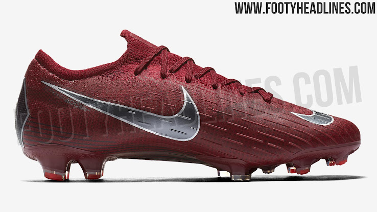 25cca24d54b Team Red  Nike Mercurial Vapor 360 Boots Leaked - cheap soccer cleats