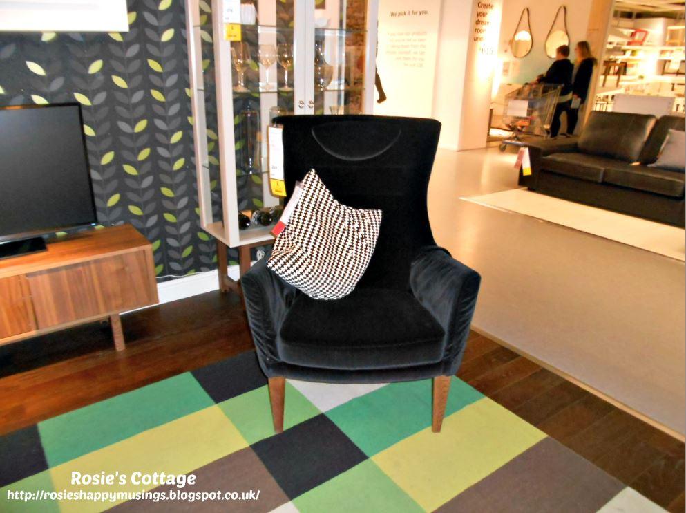 rosie 39 s cottage rosies latest ikea visit part two. Black Bedroom Furniture Sets. Home Design Ideas
