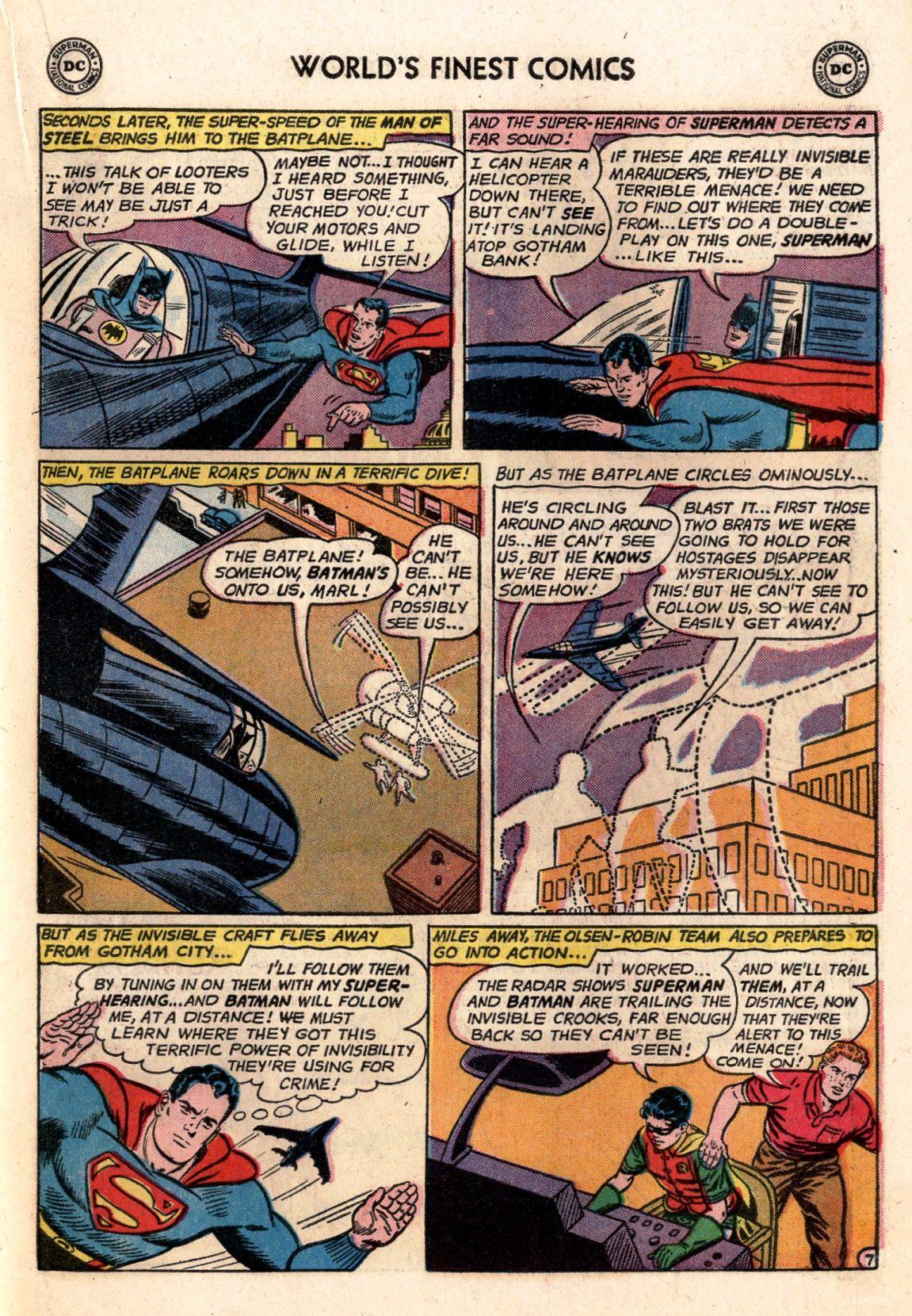 Read online World's Finest Comics comic -  Issue #141 - 19