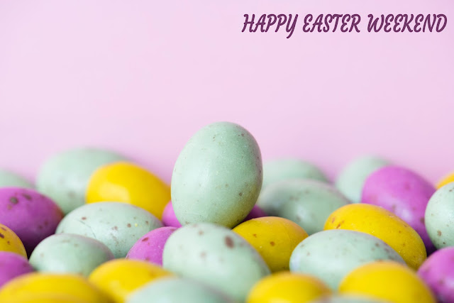 Happy Easter weekend 2019 images Free