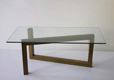 desain meja makan minimalis unik